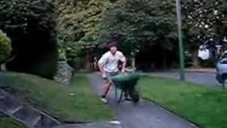 Nebuloza - How To Properly Push A Wheelbarrow !!!