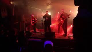 ЭФ - Вспышка (live Yalta Рок-Ёлка 16.12.2019) / Видео