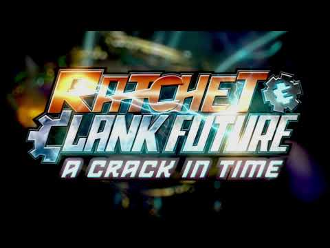 Ratchet & Clank®Future: A Crack In Time - Time Video