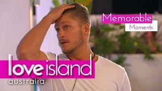 The new boy makes his move | Love Island Australia 2018