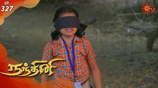 Nandhini - நந்தினி | Episode 327 | Sun TV Serial | Super Hit Tamil Serial