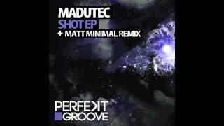 Madutec - Astral ( Original Mix ) [Perfekt groove]
