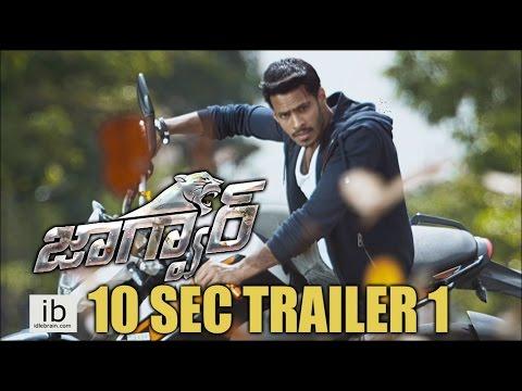 Jaguar 10 sec Trailer 1 | Nikhil Kumar | Deepti Sati