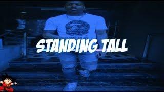 Lil Durk X Fetty Wap Type Beat 2017 - Standing Tall