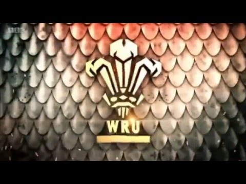 How Welsh people watch the 6 Nations rugby