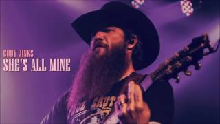 Cody Jinks - She's All Mine (Audio)