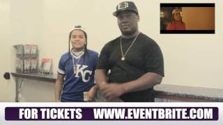 Young M.A & DeeJaye MeloD Video Drop