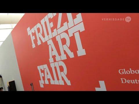 Frieze Art Fair London 2017