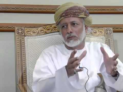 This Is America  The World In The Sultanate Of Oman   Part I Omans Foreign Policy