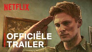 Bekijk de trailer van The Liberator (Netflix)