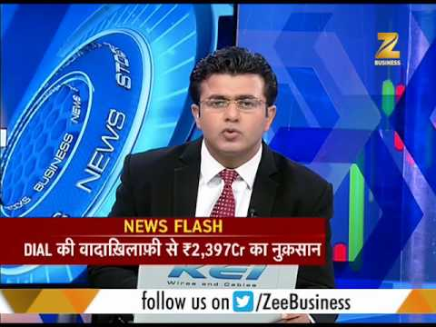 News @ 4: Here's the top business news of the day