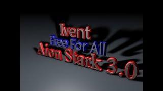 Обложка на видео о Ивент FFA Aion Stark