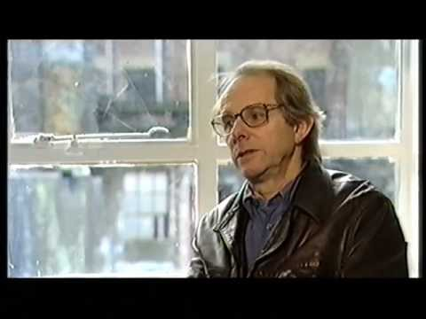 My Name Is Ken, Ken Loach  and documentary