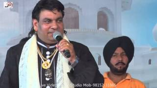 Ek Baar Sai Da by Durga Rangila | Almast Bapu Lal Badshah Ji Nakodar Mela | Punjabi Sufiana
