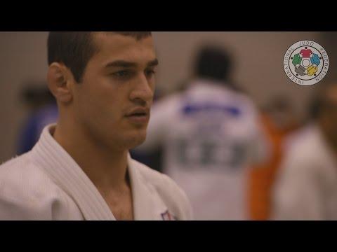 Tchrikishvili -81kg World Champion at the 2014 Tokyo Grand Slam