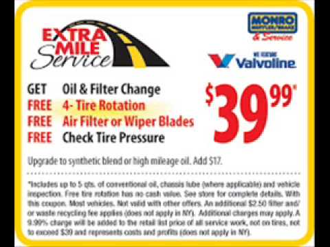 valvoline-oil-change-coupons