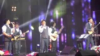 МузАРТ-Тамшылар(концерт Алматы-21.04.2013)