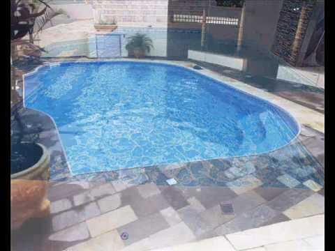 Sodramar piscina de vinil piscina sauna ilumina o for Piscinas de plastico para ninos
