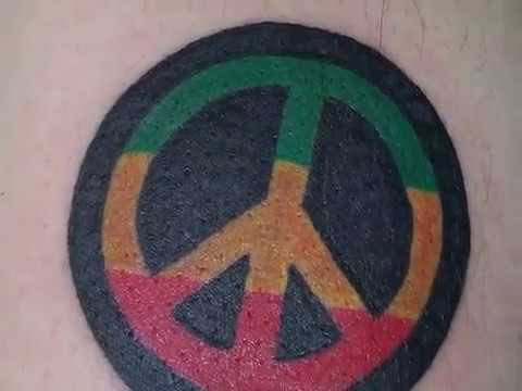 Willy Art Tatuajes Damian Youtube
