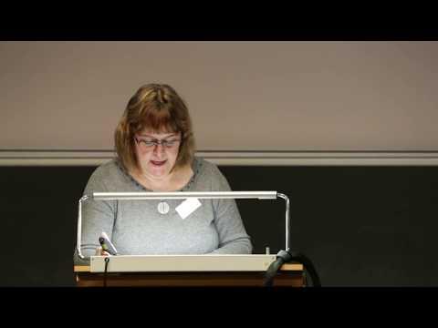 Dr. María Inés Tato: Transnational solidarities: Immigrant communities in Argentina facing WW1
