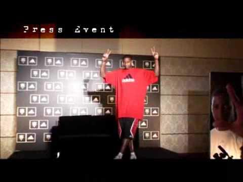 ADIDAS T-Mac Asia Tour - Day 5 Manila - YouTube deeae84cc