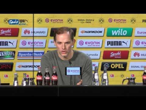 PK Bor. Dortmund - Eintracht Frankfurt 13.04.17