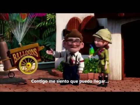 Mi Vida Sin Ti -. Jesus Adrian Romero (Con Letra) - UP