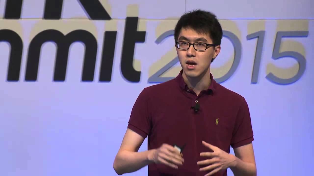 From DataFrames to Tungsten  A Peek into Spark's Future - Reynold Xin (Databricks)