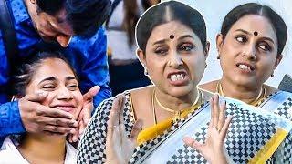 சேரனைக் கொல்ல வேண்டும் போல் இருந்தது - Saranya Ponvannan | Thavamai Thavamirundhu | Cheran Bigg Boss