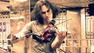 """Michael Shulman - """"Mirage"""" (Jean-Luc Ponty)"""