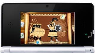 Mahjong Mysteries: Ancient Athena 3D - Launch Trailer