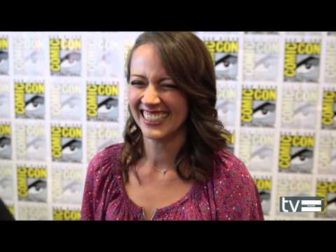 Person of Interest Season 3: Amy Acker Interview