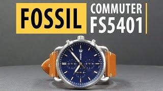 Fossil Commuter férfi karóra | FS5401