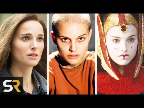 5 Actors Who've Been In Marvel, DC AND Star Wars Movies