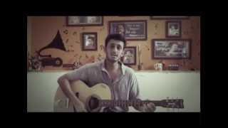 Tum Na Jaane Kis Jahan Mein Kho Gaye - Guitar Cover