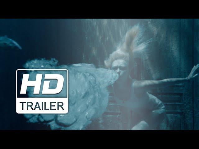 O Lar das Crianças Peculiares | Segundo Trailer Oficial | Dublado HD