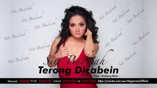 Gambar cover Single Terong Dicabein by Siti Badriah