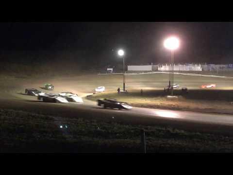 08/30/2019 Gillette Thunder Speedway main even outside