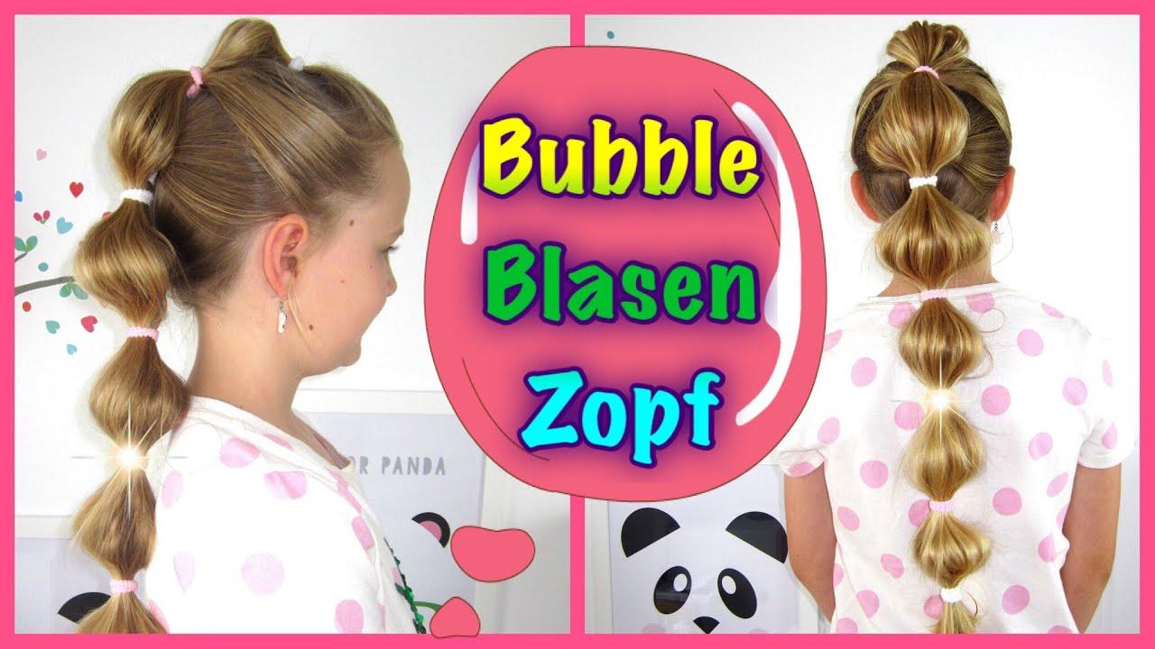 Bubble Blasen