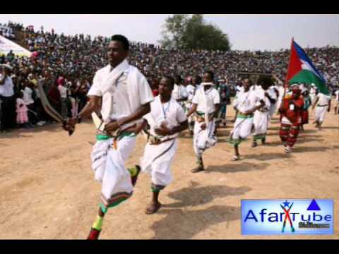 New Afar music2016kunnabanabam meqe gada