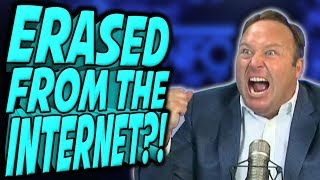 Banned From YouTube, Facebook, & More?!