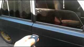 заваренные ручки дверей. как открываются?