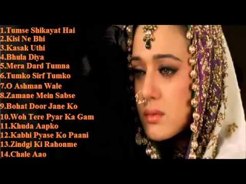 Hindi 20s HITS  96  KKasuv7