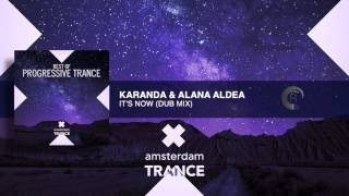 Karanda & Alana Aldea - It