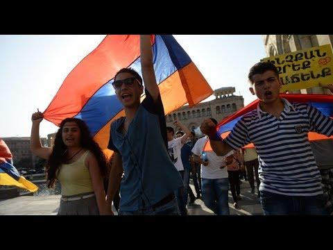 Армяне захватили Российские СМИ - ПОДРОБНОСТИ