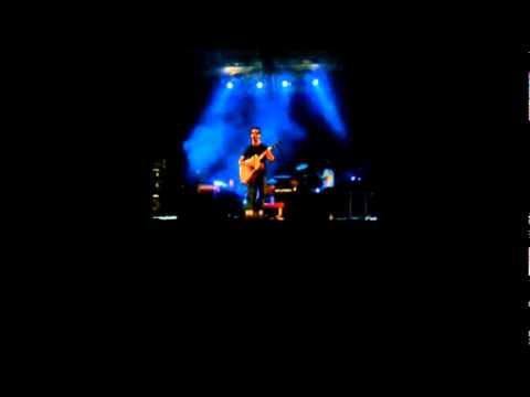 Espaço Restrito – Musica Nova Confissão – Parque Das Araucárias