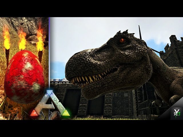 Nitrado Ark Extinction