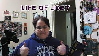 Life Of Joey - December 2018 [CC]