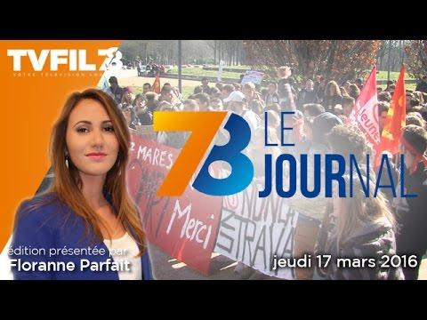 78-le-journal-edition-du-jeudi-17-mars-2016