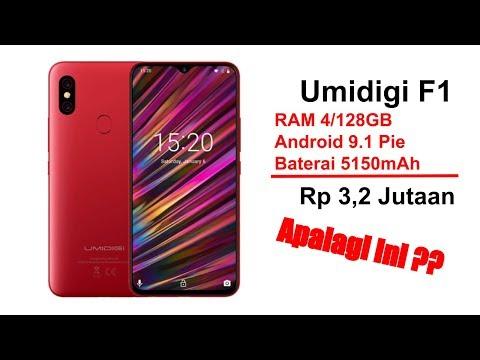 Umidigi F1 Indonesia 3 2jutaan L Seputar Gadged Youtube